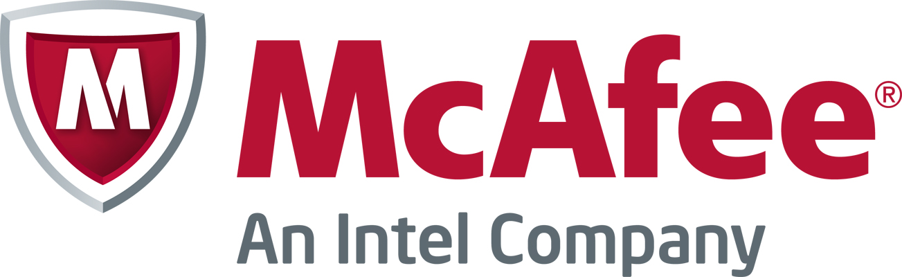 McAfee Security logo